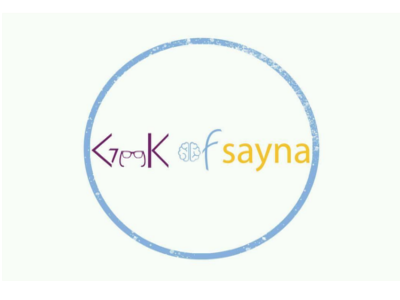 Team Geek Of Sayna